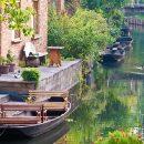 5 schönen Orte in Deutschland sollte man gesehen haben!